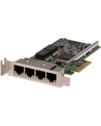 Dell Broadcom 5719 Quad Port 1 Gigabit Network Interface Low Profile Card (540-BBHB)