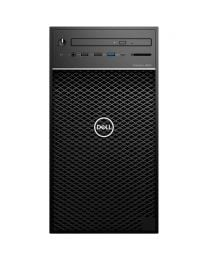 Dell Precision 3640 Tower Workstation - Core i7-10700 / 16GB RAM / 256GB SSD / Quadro P2200 5GB / Win 10 Pro