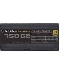 EVGA SuperNOVA 750 G2 750W Power Supply