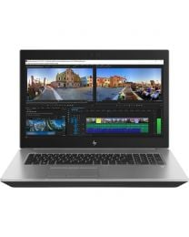 HP ZBook 17 G5 Core i7 Mobile Workstation (4QH26EA)
