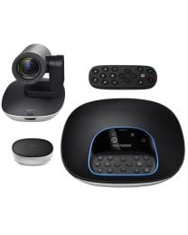 Logitech Group Video Conferencing System