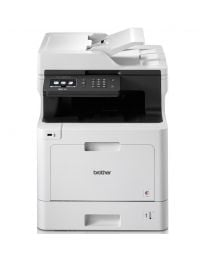 Brother MFC-L8690CDW Colour Laser Multi-Function Centre