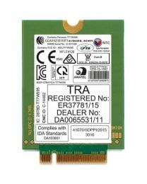 HP lt4120 LTE/EV-DO/HSPA+ WWAN Card (N8T16AA)