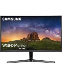 Samsung CJG50 31.5-inch WQHD Curved Gaming LED Monitor
