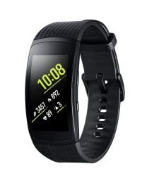 Samsung Gear Fit2 Pro Small - Black