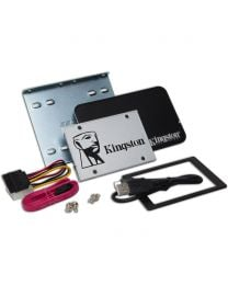 Kingston UV400 480GB 2.5-inch Solid State Drive and Upgrade Kit