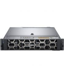 Dell EMC PowerEdge R540 Rackmount Server - Xeon Silver 4110 / 16GB RAM / 2TB HDD / 750w PSU (R540-4110V1)