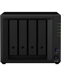 Synology DiskStation Quad Core 4 Bay NAS (Synology DS420+)